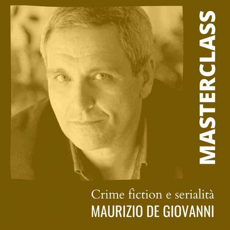 Crime fiction e serialità